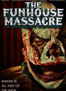 Korku Evinde Katliam – The Funhouse Massacre Türkçe Dublaj izle | HD