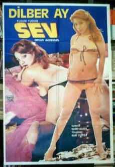 Yudum Yudum Sev 1979 Yeşilçam Erotik İzle izle