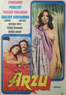 Arzu – 1979 Türk Erotik Filmi İzle