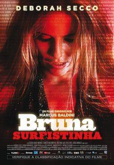 Bruna Surfistinha Full +18 İzle