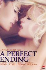 A Perfect Ending Lezbiyen Evli Kadın Escort Kızla Erotik Film