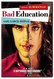 Bad Education HD 720p Altyazılı full izle