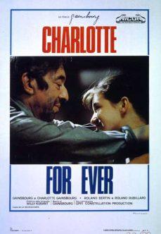 Charlotte for Ever 1986 Fransız Klasik Sex Filmi izle