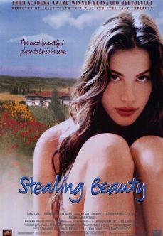 Stealing Beauty +18 İçerikli Erotik Film tek part izle