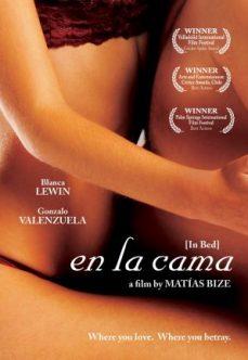 En la cama Alman Erotik Film İzle