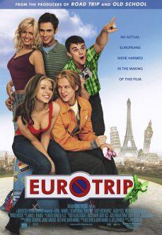 Avrupa Muhabbeti +18 Gençlik Filmi tek part izle