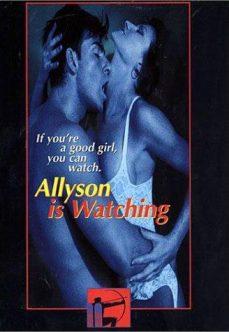 Allyson Is Watching 1997 Erotik Film İzle full izle