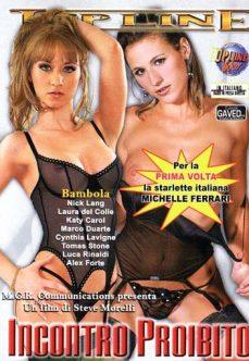 Sexy Adventures of Van Helsing Lezbiyen Erotik DVD İzle full izle
