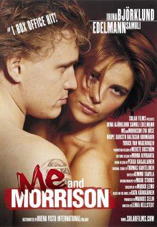 Minä ja Morrison İkinciye Evlilikte Cinsel Yaşam Filmi izle