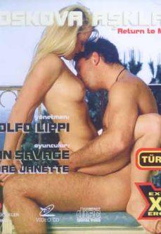 Moskova Aşkları Türkçe Dublaj +18 İzle tek part izle