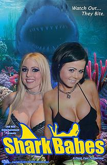 Shark Babes 2015 Amerikan Sex hd izle