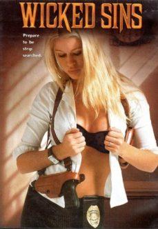Wizked Sins Harika Amerikan Kızları Sex Filmi