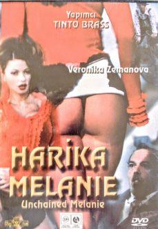 Harika Melanie – Unchained Melanie 1982 Film İzle full izle