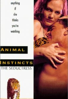 Animal Instincts 3 – 1996 Erotik Film İzle full izle