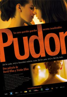 Pudor 2007 Lezbiyen Erotik Filmi İzle izle