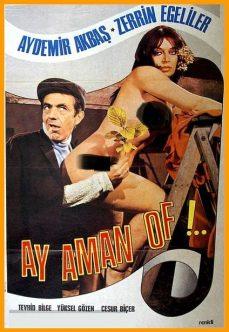 Ay Aman Of 1979 Türk Yeşilçam Yerli Filmi İzle reklamsız izle