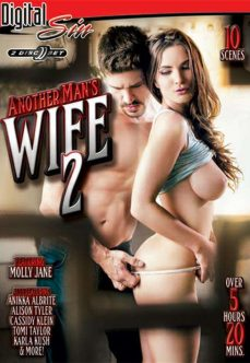Another Man's Wife 2 Erotic Movie +18 Erotik Film izle full izle
