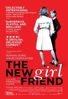 Yeni Kız Arkadaşım 2014 Türkçe Dublaj İzle hd izle