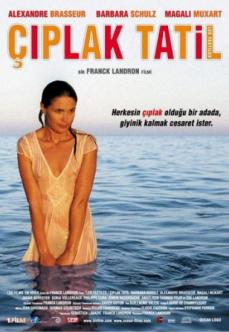 Çıplak Tatil Full Türkçe Dublaj
