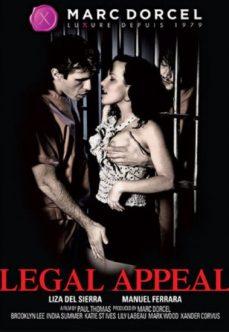 Fransız Barosu: Avukat Erotik Filmi full izle