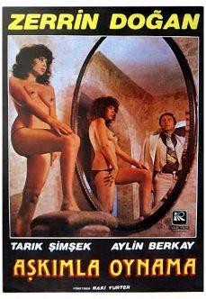 Aşkımla Oynama 1979 Yeşilçam Eros Film İzle full izle