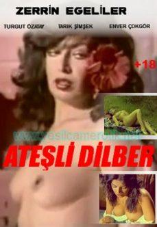 Ateşli Dilber (Zerrin Egeliler) +18 Yeşilçam Erotik Filmi İzle