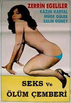 Seks Ve Ölüm Çemberi 1978 Yeşilçam Erotik İzle reklamsız izle